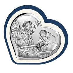 Obrazek srebrny Anioł Stróż 6512BP