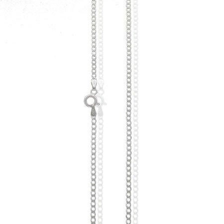 Łańcuszek srebrny pr. 925 pancerka 1,7 mm 0,35 mm L40GRF6
