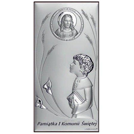 Obrazek Srebrny Pamiątka I Komunii 6684S